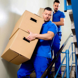 Labor-Only Moving Services